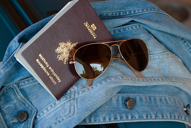 Why You Should Invest in a Passport Holder